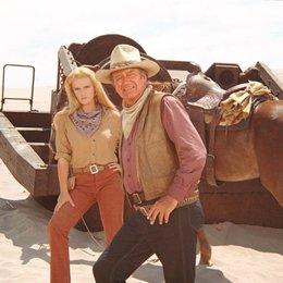 Dreckiges Gold / Ann-Margret / John Wayne