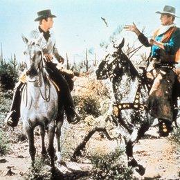 El Dorado / James Caan / John Wayne