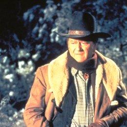 Geier kennen kein Erbarmen / John Wayne