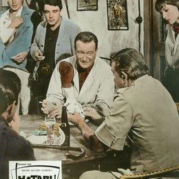 Hatari / Hardy Krüger / John Wayne