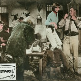 Hatari / John Wayne
