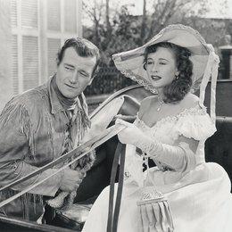 In letzter Sekunde / John Wayne