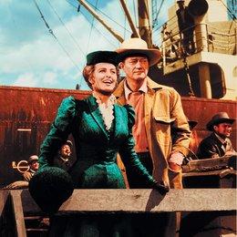 Land der tausend Abenteuer / John Wayne