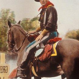 letzte Befehl, Der / John Wayne