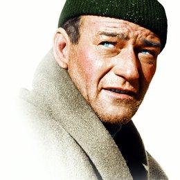 letzte Signal, Das / John Wayne