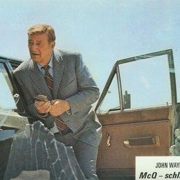 McQ schlägt zu / John Wayne