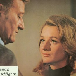 McQ schlägt zu / John Wayne / Diana Muldaur