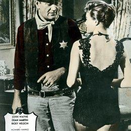 Rio Bravo / John Wayne / Angie Dickinson