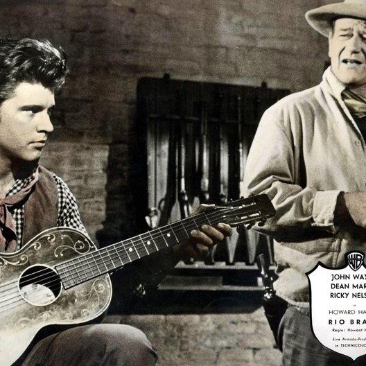 Rio Bravo / John Wayne / Ricky Nelson