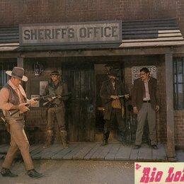 Rio Lobo / John Wayne