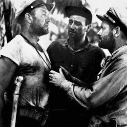 Schnellboote vor Bataan / John Wayne / Robert Montgomery / Ward Bond