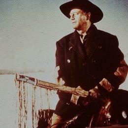 Schwarze Falke, Der / John Wayne