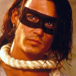 Don Juan DeMarco / Johnny Depp Poster