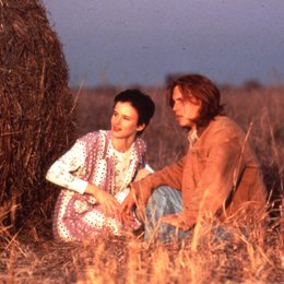 Gilbert Grape - Irgendwo in Iowa / Juliette Lewis / Johnny Depp Poster