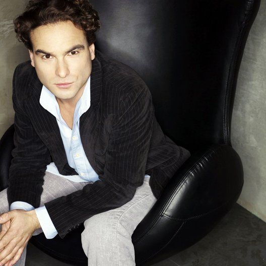 Big Bang Theory, The / Johnny Galecki