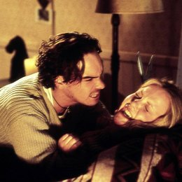 Murder at My Door / Johnny Galecki / Laura Harris