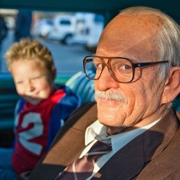 Jackass: Bad Grandpa / Jackass presents: Bad Grandpa / Jackson Nicoll / Johnny Knoxville Poster