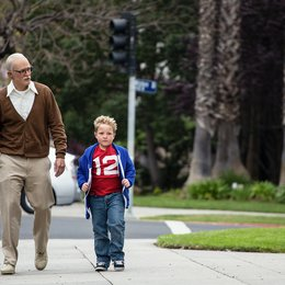 Jackass: Bad Grandpa / Jackass presents: Bad Grandpa / Johnny Knoxville / Jackson Nicoll Poster