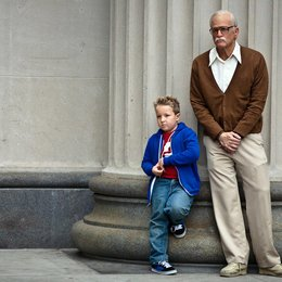 Jackass presents: Bad Grandpa / Jackass: Bad Grandpa / Jackson Nicoll / Johnny Knoxville Poster
