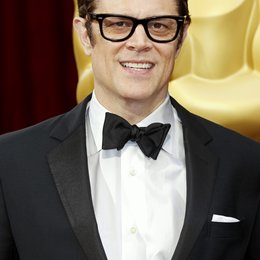 Johnny Knoxville / 86th Academy Awards 2014 / Oscar 2014 Poster