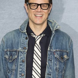 "Johnny Knoxville / Filmpremiere ""The last stand"" Poster"
