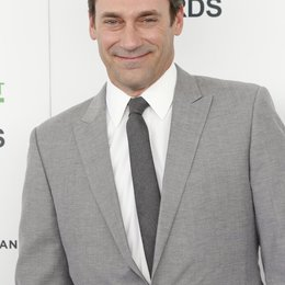 Hamm, Jon / Film Independent Spirit Awards 2014 Poster