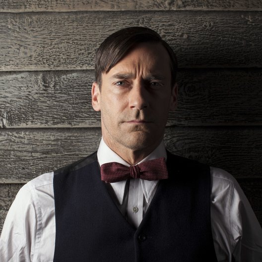 Young Doctor's Notebook - Staffel 1, A / Jon Hamm Poster