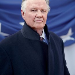 24 - Redemption / Jon Voight Poster