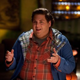 Bad Sitter / Jonah Hill Poster