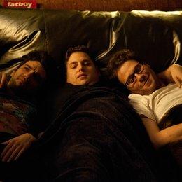 Das ist das Ende / Jay Baruchel / Jonah Hill / Seth Rogen Poster