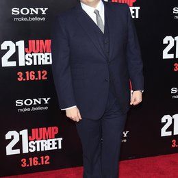 "Jonah Hill / Filmpremiere ""21 Jump Street"" Poster"