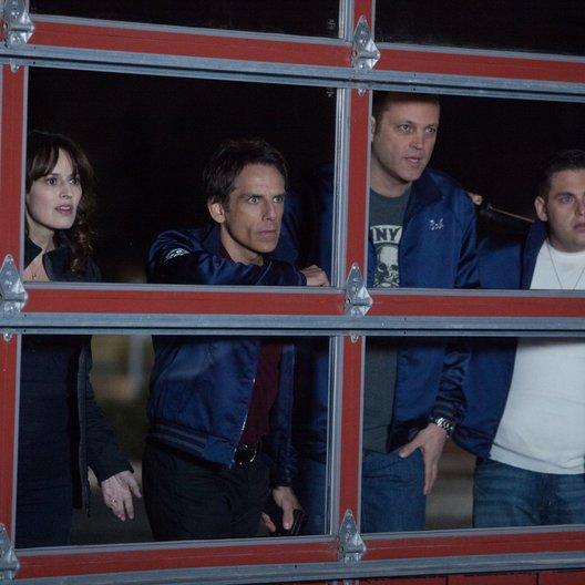 Watch - Nachbarn der 3. Art, The / Ben Stiller / Vince Vaughn / Jonah Hill Poster