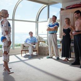 Wolf of Wall Street, The / Jonah Hill / Leonardo DiCaprio / Margot Robbie / Jon Bernthal Poster