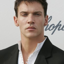 58. Filmfestival Cannes 2005 - Festival de Cannes / Jonathan Rhys-Meyers Poster