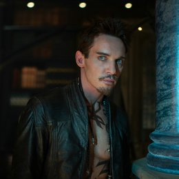Chroniken der Unterwelt - City of Bones / Jonathan Rhys Meyers Poster
