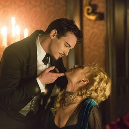 Dracula / Victoria Smurfit / Jonathan Rhys Meyers Poster