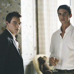 Match Point / Jonathan Rhys-Meyers / Matthew Goode Poster