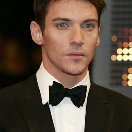 Rhys Meyers, Jonathan / BAFTA - 63. British Academy Film Awards, London 2010 Poster