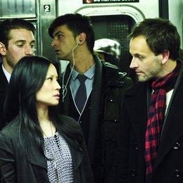 Elementary / Jonny Lee Miller / Lucy Liu