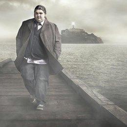 Alcatraz / Jorge Garcia Poster