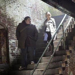 Alcatraz / Jorge Garcia / Sarah Jones Poster