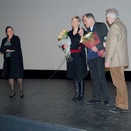 8. Festival des deutschen Films in Russland / Ina Weisse, Josef Bierbichler Poster