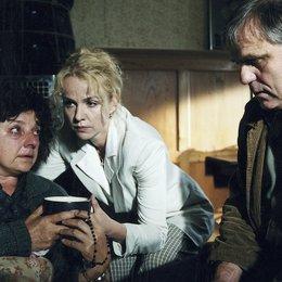 Dorf sucht seinen Mörder, Ein (ZDF) / Monika Baumgartner / Claudia Messner / Josef Bierbichler Poster