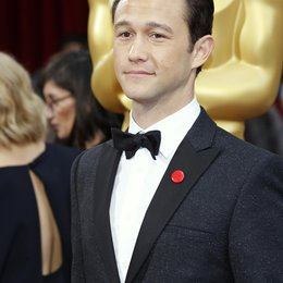 Joseph Gordon-Levitt / 86th Academy Awards 2014 / Oscar 2014 Poster