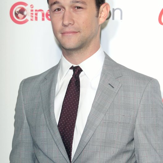Joseph Gordon-Levitt / CinemaCon 2013 Poster
