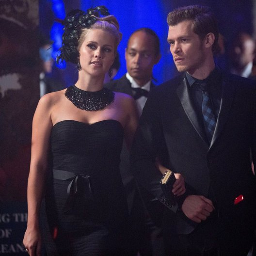 Originals, The / Joseph Morgan / Claire Holt Poster