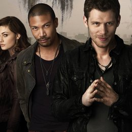 Originals, The / Joseph Morgan / Claire Holt / Charles Michael Davis / Daniel Gillies / Phoebe Tonkin