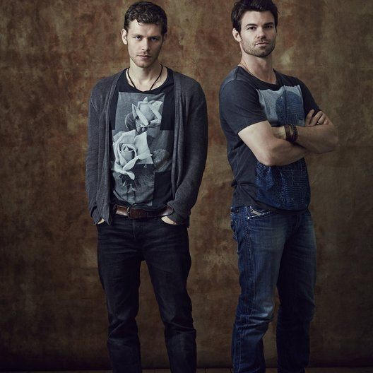 Originals, The / Joseph Morgan / Daniel Gillies Poster