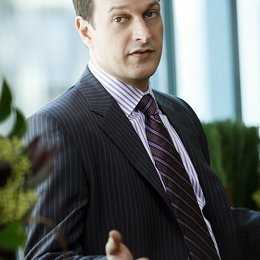 Good Wife / Josh Charles Poster