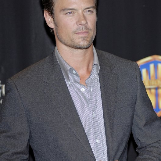 Duhamel, Josh / Warner Bros. Pictures Introduces Upcoming Films at ShoWest, 2010 Poster
